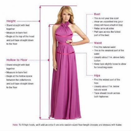 Prom Dress Long Prom Dresses Prom D..