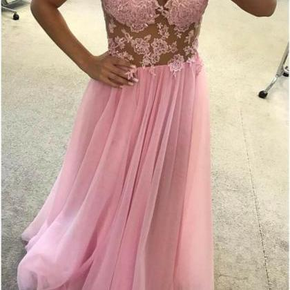 Sexy Prom Dress,Long Evening Dress,..